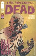Walking Dead (2003 Image) 115NYCC.DF