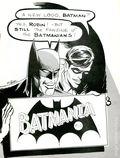 Batmania (1964 Fanzine) 20