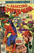 Amazing Spider-Man (1963 1st Series) Mark Jewelers 170MJ