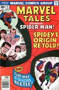 Marvel Tales (1964 Marvel) Mark Jewelers 75MJ