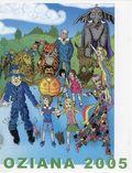 Oziana (1971) Fanzine 35