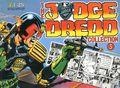 Judge Dredd Collection TPB (1985-1990 IPC Magazines/Fleetway) 3-1ST