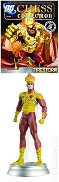 DC Chess Collection (2012- Eaglemoss) Figure and Magazine #053