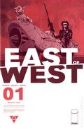East of West (2013 Image) 1RRP