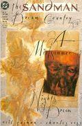 Sandman (1989 2nd Series) 19A