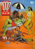 2000 AD Sci-Fi Special (1978-Present IPC/Fleetway) UK 1989