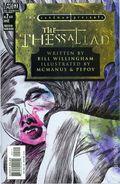 Sandman Presents The Thessaliad (2002) 2