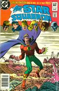 All Star Squadron (1981) Mark Jewelers 20MJ