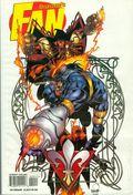 Overstreet's Fan (1995-1997 Gemstone Publishing) Magazine 20AU