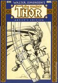 Walter Simonson's The Mighty Thor HC (2011 IDW/Marvel) Artist's Edition 1-REP