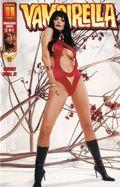 Vampirella Monthly (1997) 22LIMITED