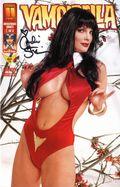 Vampirella Monthly (1997) 21LTD.SIGNED