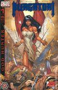Purgatori God Hunter (2002) 1A.DF.BLUE