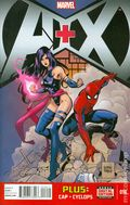 A Plus X (2012 Marvel Now) 16