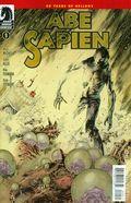 Abe Sapien (2013 Dark Horse) 9A