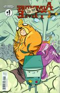 Adventure Time Flip Side (2013) 1A