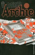Afterlife with Archie (2013) 3B