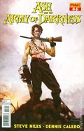 Ash and the Army of Darkness (2013) 3A