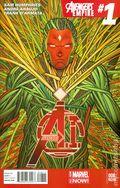 Avengers A.I. (2013) 8.NOWA