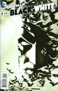 Batman Black and White (2013) 5