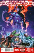 Cataclysm Ultimates Last Stand (2013) 3A