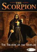 Scorpion GN (2008-2014 Cinebook) 4-1ST