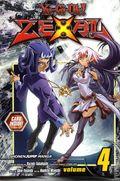 Yu-Gi-Oh Zexal GN (2012 Viz Digest) 4-1ST