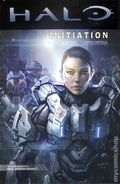Halo Initiation HC (2014 Dark Horse) 1-1ST