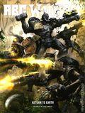 ABC Warriors Return to Earth HC (2013 Rebellion) 1-1ST