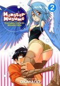 Monster Musume GN (2013- Seven Seas Digest) Everyday Life with Monster Girls 2-1ST