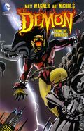 Demon From the Darkness TPB (2014 DC) 1-1ST