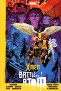 X-Men Battle of the Atom HC (2014 Marvel) 1-1ST