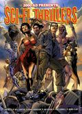 2000 AD Presents: Sci-Fi Thrillers TPB (2014) 1-1ST