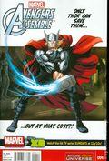 Avengers Assemble (2013) Marvel Universe 4