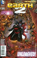 Earth 2 (2012 DC) 19A