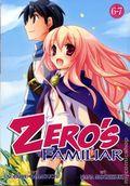 Zero's Familiar Omnibus TPB (2013) 6-7-1ST