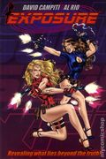Exposure TPB (2014 Red Giant) 1-1ST