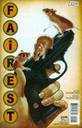 Fairest (2012 DC Vertigo) 22