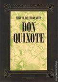 Manga Classic Readers: Don Quixote GN (2014 One Peace Books) 1-1ST