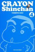 Crayon Shinchan GN (2013 One Peace Edition) 4-1ST
