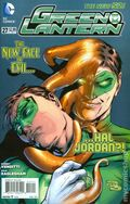 Green Lantern (2011 4th Series) 27A