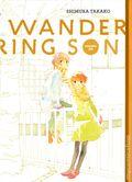 Wandering Son HC (2011-2015 Fantagraphics) 6-1ST