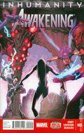 Inhumanity Awakening (2013) 2