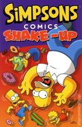 Simpsons Comics Shake-Up TPB (2014 Bongo) 1-1ST