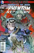 Phantom Stranger (2012 DC) 15