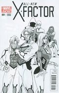 All New X-Factor (2014) 1C