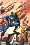 Avengers World (2014) 1B