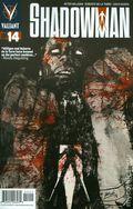 Shadowman (2012 4th Series) 14A