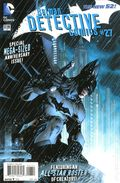 Detective Comics (2011 2nd Series) 27E