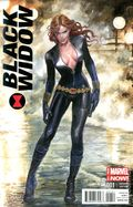 Black Widow (2014 6th Series) 1D
